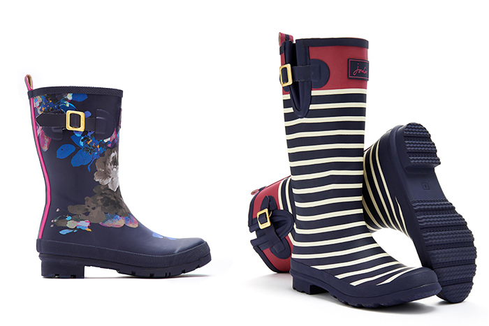 Joules Wellington
