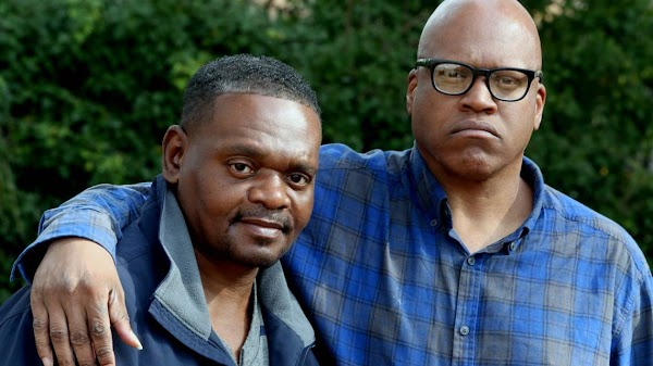 Two brothers who spent decades on death row are awarded $75 million in damages