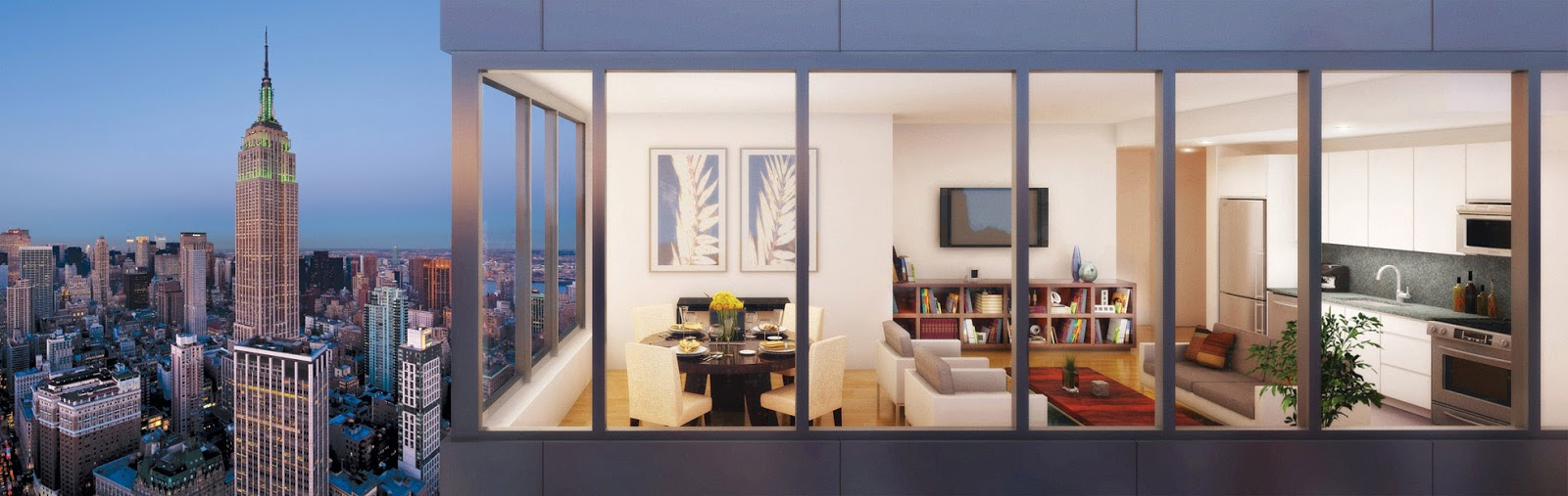 List Of Rent Stabilized Apartments Nyc