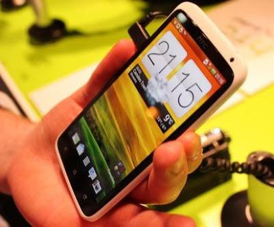 CWM pour HTC One X