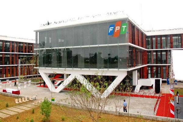 Trong Tháng 6 Công Ty FPT Lãi 1.211 Tỷ Đồng