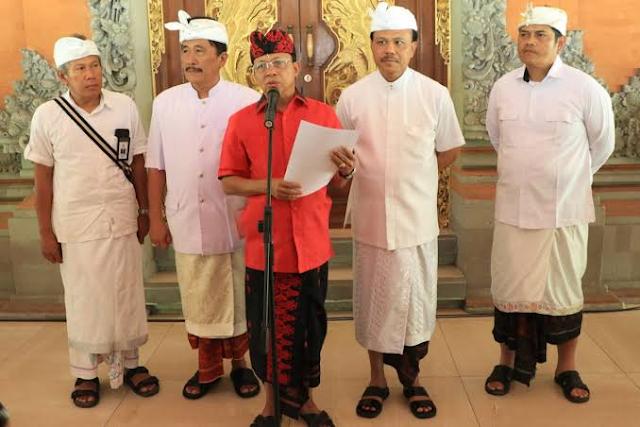 Pergub Nomor 55 Tahun 2019 Tentang Pelayanan Kesehatan Tradisional Bali