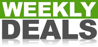 Check out Sourcemore great weekly deals