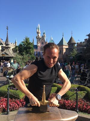 Disneyland's 60th Anniversary
