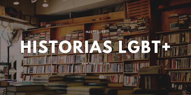 Encabezado, Historias LGBT+, Masterlist
