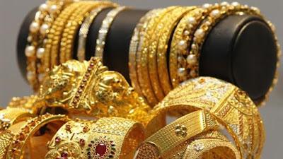 عاجل : ارتفاع أسعار الذهب بالأسواق المحلية والعالمية اليوم الخميس
