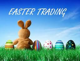Easter sunday on forex trading