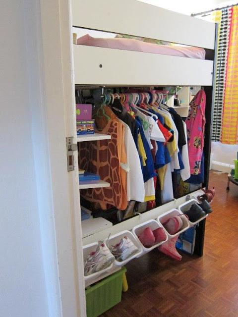 ikea kinderzimmer beispiele. Black Bedroom Furniture Sets. Home Design Ideas