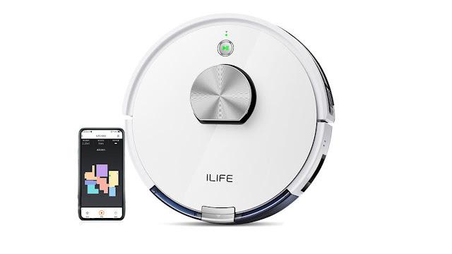 ILIFE L100 Vacuum Cleaner