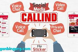 Callind, Aplikasi Chatting Buatan Anak Bangsa yang Disebut Lebih Keren Dari WhatsApp