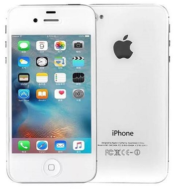 Apple iPhone 4S - Price and Specifications in BD