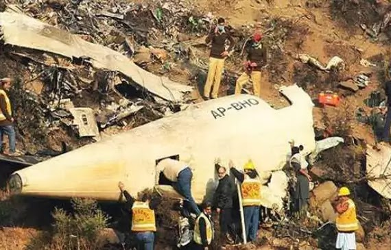 The licenses of both the pilots of the plane crash are doubtful