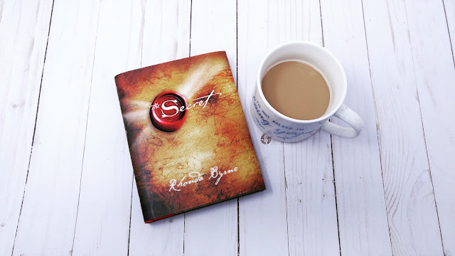 Book of the Month: June 2019 - The Secret By Rhonda Byrne