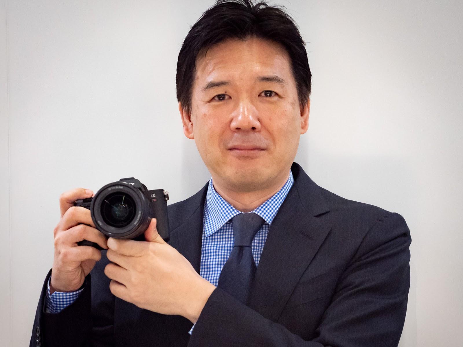 Кенжи Танака