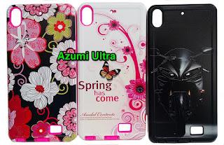 Carc asa Diseño Azumi Ultra
