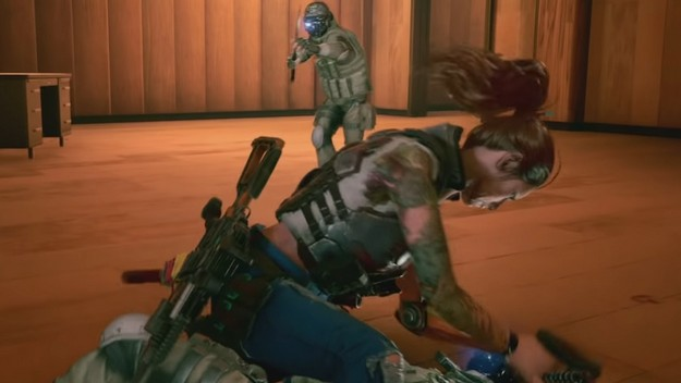 The creators of Ninja Gaiden are working on a brand new game Wanted: Dead