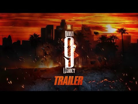 URL Releases The Trailer For Born Legacy 9