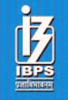 SPECIALIST OFFICER IBPS बैंकों में 1599 नौकरियां