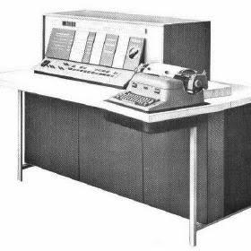 আইবিএম মেইনফ্রেম ১৬২০ কম্পিউটার