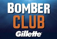 Logo Gillette Bomber Club e Acqua & Sapone : per te un buono spesa da 5€ come premio certo
