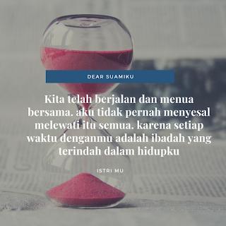 10 Kata-kata Romantis