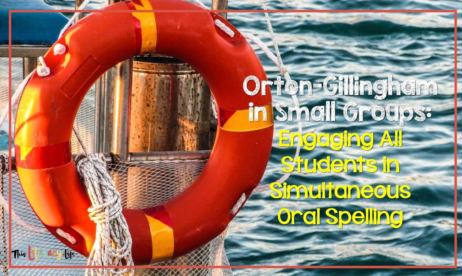 Simultaneous Oral Spelling is the keystone to success with Orton-Gillingham instruction. Keep it exciting with these fun ways to engage students in the process.
