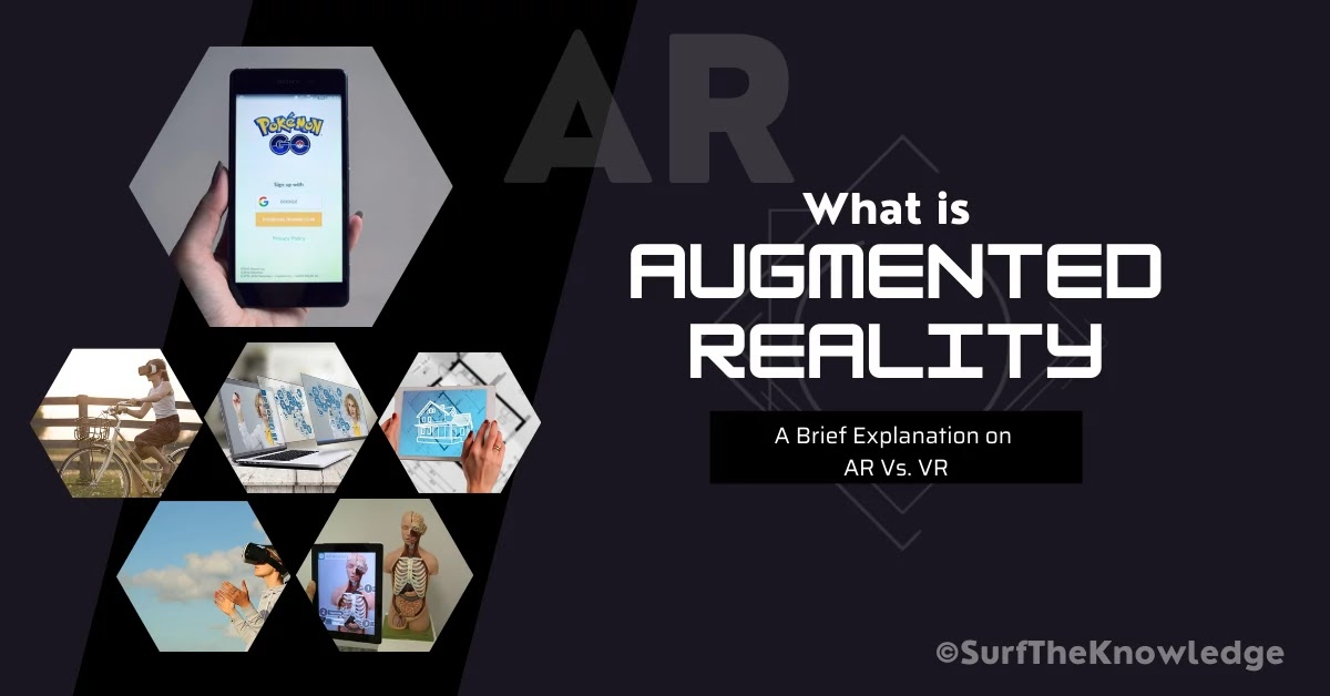 What is Augmented Reality? How does it work?