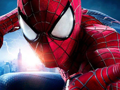 Spider 2016 الاندرويد 2016 the-amazing-spider-m