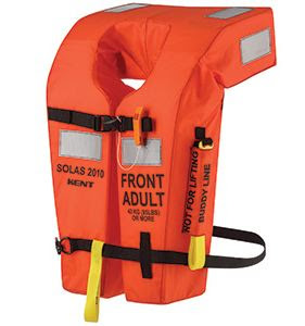 life jacket di kapal