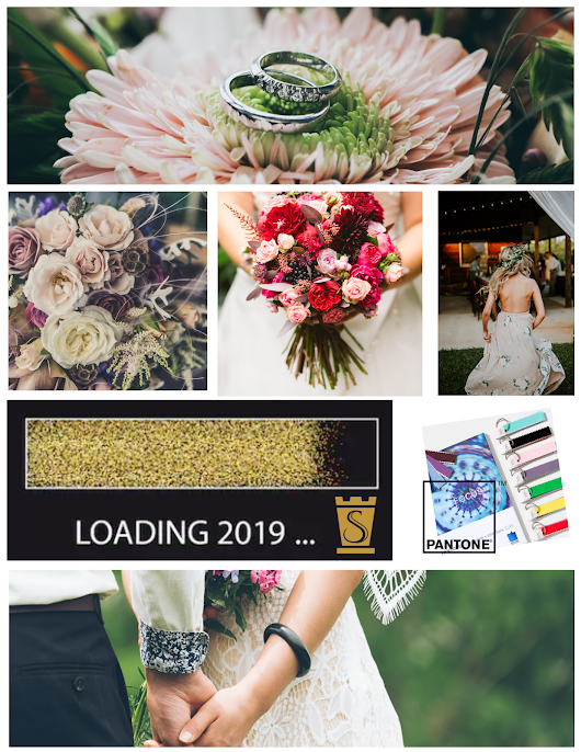 Bride to be 2019... Ecco le ultime tendenze