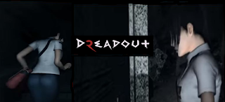 DreadOut : Game Horror Indonesia yang direview Pewdiepie