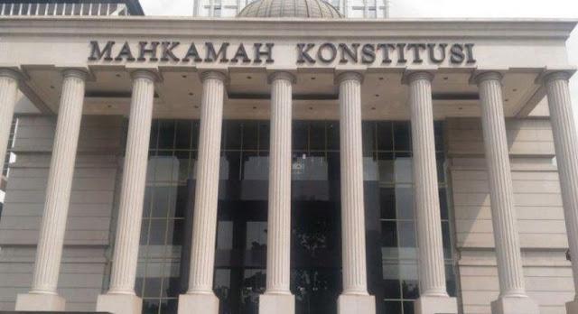 Sengketa Pilpres 2019: 9 Hakim MK Dikawal Ketat Aparat