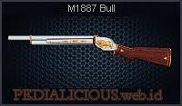 M1887 Bull