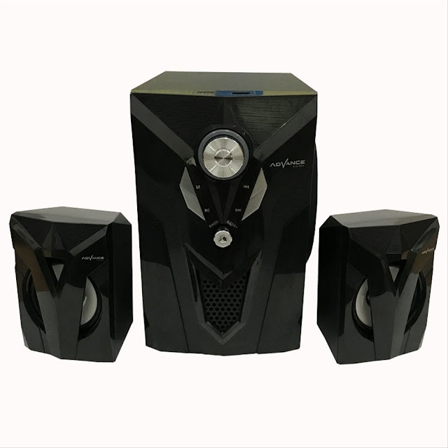 Speaker Merk Advance