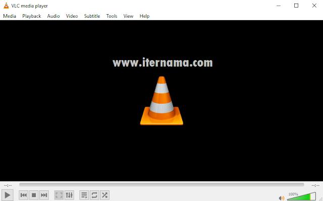 Cara Merekam Layar Dengan VLC Media Player
