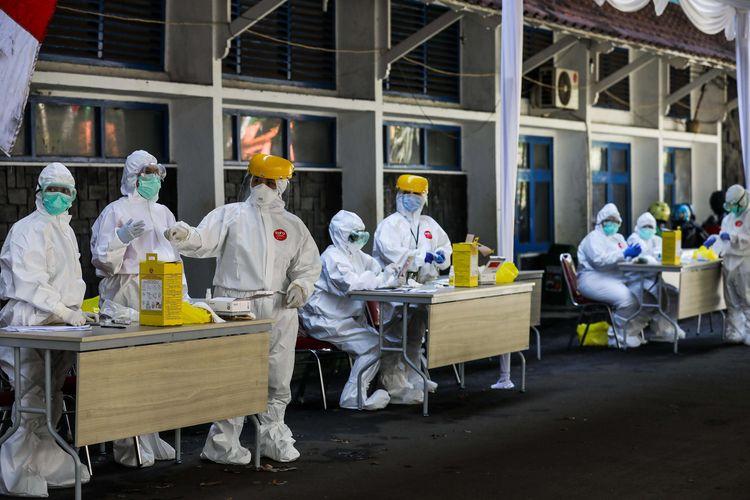 Peneliti LP3ES Beberkan Tiga Penyebab Pemerintah Dicap Gagal Atasi Pandemi Covid-19