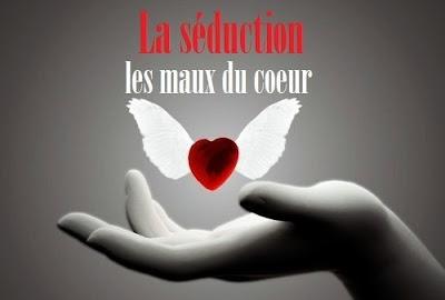Image d'un Coeur Rouge Ailé