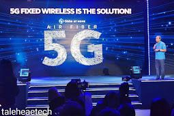 When will Nigeria launch 5g network