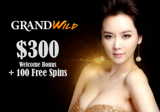 GrandWild Offer