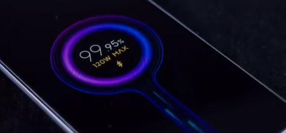Xiaomi confirma carregamento rápido HyperCharge de 120W para o Xiaomi 11T Pro