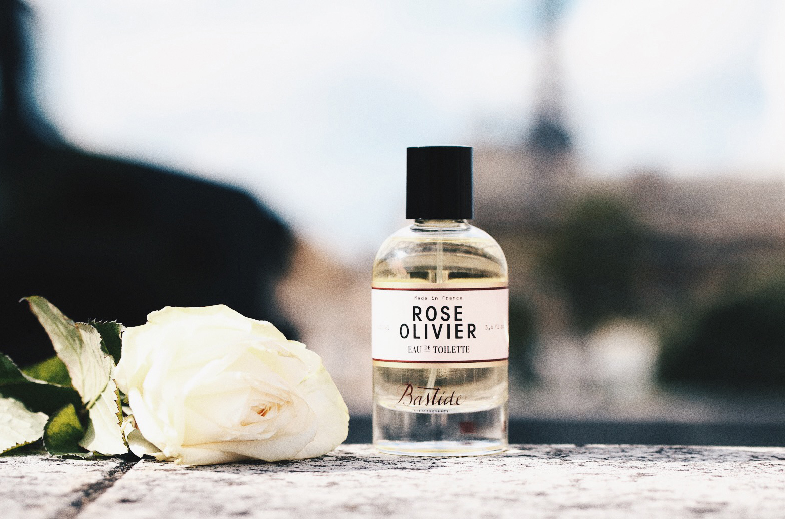 bastide rose olivier parfum avis test