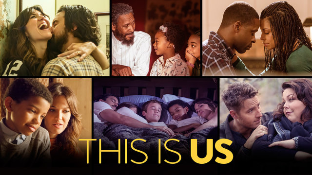 REVIEW DE SÉRIE - This Is Us
