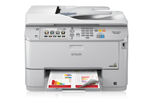 Epson WorkForce Pro WF-5690 Printer Driver Downloads & Software for Windows