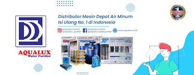 AQUALUX merupakan salah satu perusahaan yang bergerak di bidang Manufaktur dan Distributor Mesin Air Minum dengan 16 Cabang di Seluruh indonesia. Dengan mengikuti perkembangan jaman, kami membuka kesempatan untuk anda bergabung dan berkarir pada posisi berikut ini