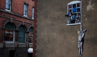Spektrum Banksy