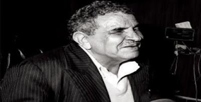 قصيدة: نار وقلب عبد الله البردوني