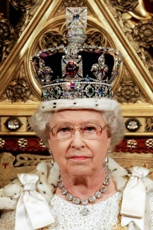 The Royal Order of Sartorial Splendor: The Cullinans, Part ...