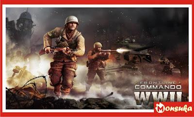 Frontline Commando : WW2