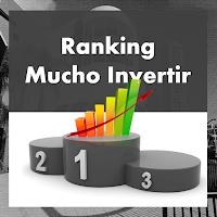 Ranking calidad precio y Oportunidades de bolsa