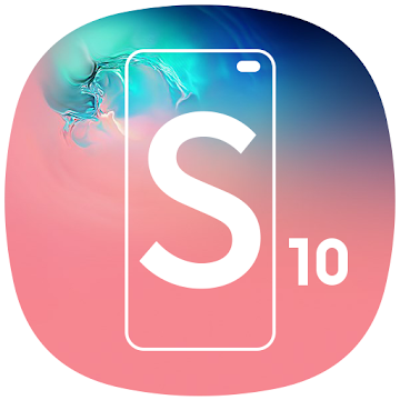 One S10 Launcher Pro Mod APK v5.9 [Premium+Prime] [Latest]